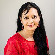 Ashmini Narotam