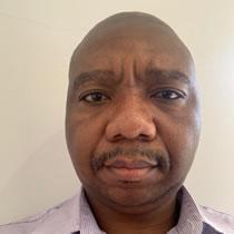 Cornelius Kgope